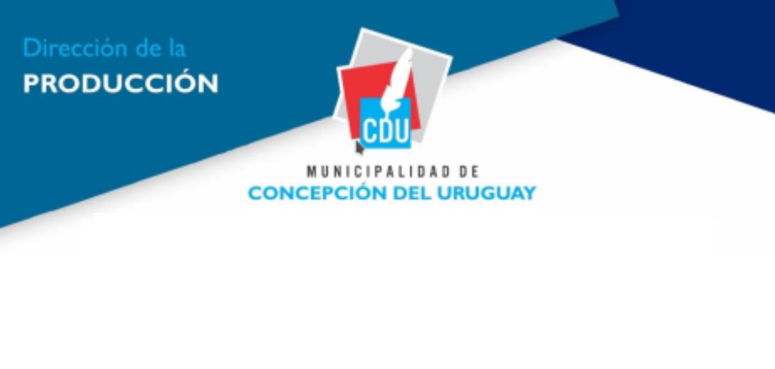 Dirección de Producción - Concepción del Uruguay